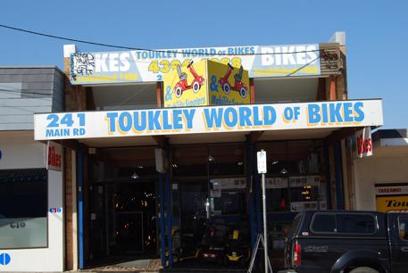 Bike Shop & Mobility Scooters - Central Coast , NSW