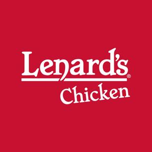 LENARD'S CHICKEN | TOWNSVILLE | EXISTING  STORE OPPORTUNITIES