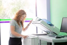 Printing - Franchise - Design - Copy - Lower North Shore