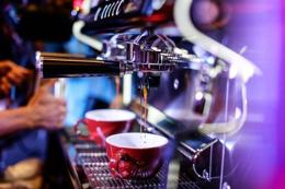 Cafe - Sales $8,000 pw - Espresso -  Takeaway Near Mosman nsw 2088 - low rent