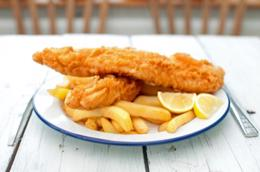 Fish and Chips - Seafood - Takeaway - Inner West - Sales $23,000 pw