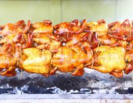 Takeaway - BBQ Chickens - Gymea - Weekly Takings $11,000