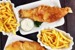 Takeaway - Fish & Chips - Surfers Paradise Location - Sales $15,000 p.w.