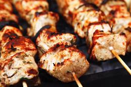 Takeaway - Kebabs -  Brisbane South Qld - Under management