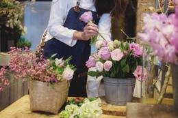 Florist with coffee cart  - Northern Beaches - Sales $6,700 p/w - Busy Corner