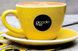 Cafe - Franchise Cafe - Just opened - Kings Park NSW - Espresso- Takeaway