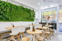 Cafe - Sales $8,100 pw - Takeaway - Juice - Delivery - Crows Nest Nsw