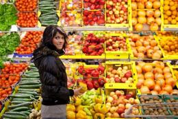 Fruit Market  -   Retail - Profit $11053 per week -Sales $99000 per week