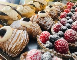 Bakery - Patisserie - Takings $20,000 p.w. - Five Dock  - Nsw - Est 40 years
