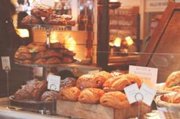 Bakery -  Retail - Marrickville NSW  2204