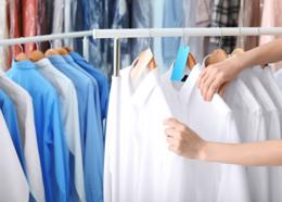 Dry Cleaner - Alterations - Darling Downs Region - Sales $9,353 p.w.