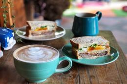 Cafe - Burleigh Heads Location - Sales $17,000 p.w.