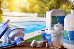 Pool Services - Sales $13032 pw -  Pool Accessories -  Swimming Pool Services