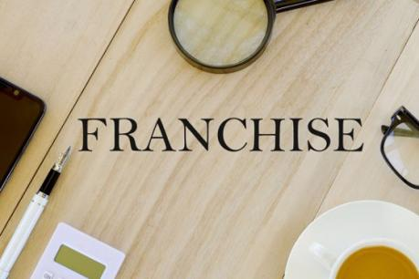 Franchise Group - Business Opportunity
