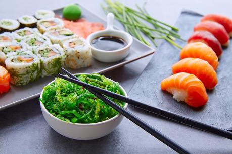 Takeaway - Sushi - Japanese - Eastern Suburbs Area - Sales $33,000 p.w.