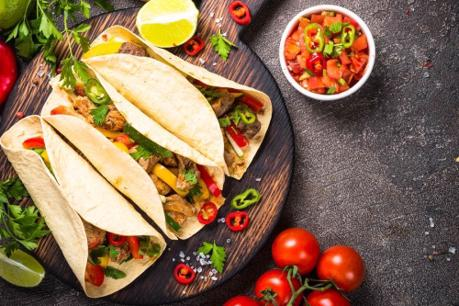 Franchise Mexican Restaurant - 2 x Gold Coast locations - Sales $32,775 p.w.