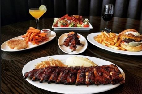 Kellys Bar & Grill - Steakhouse - Bondi Junction, Miranda & Chatswood