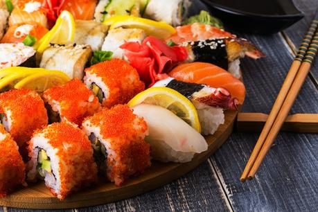 Sushi - Sales $22,100 pw - Takeaway - Restaurant -  Kingsford - Kensington