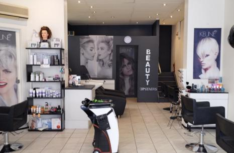 Hair, Beauty & Spa Businesses and Franchises for sale in Brighton-Le
