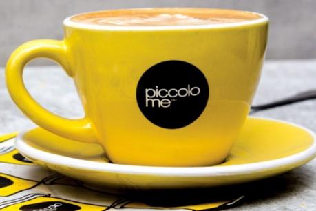 Piccolo Me -  Sydney CBD  Foyer Cafe - Sales $20,100 p.w - Espresso Franchise