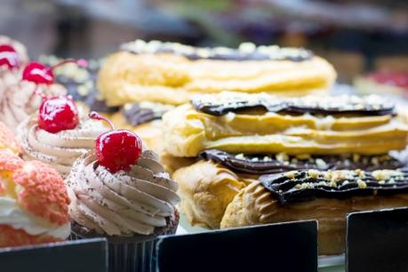 Franchise - Sales $12,200 p.w - Cafe  - Cakes - Takeaway - Michels Patisserie