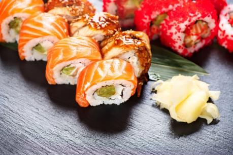 Restaurant - Sales $10000 pw -  Sushi Train - Japanese Cuisine