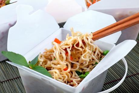 Takeaway Food - Lower North Shore