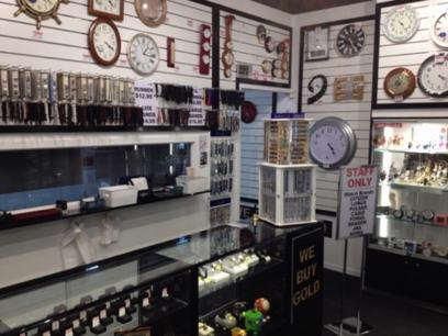Retail - Watches - Jewellery - Southport Location - Sales $7,800 p.w.