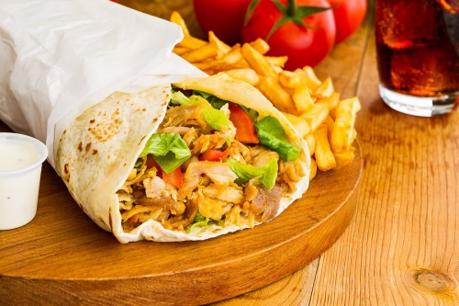 Takeaway - Kebabs - Brisbane South - Situated in service station