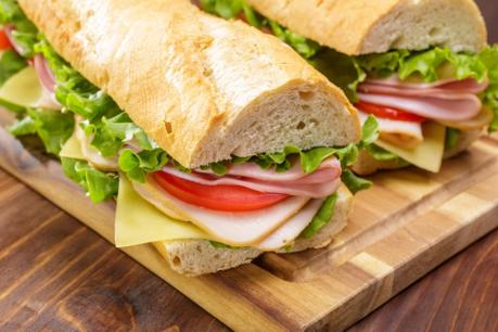 Franchise -   Takeaway  -   Sandwiches - Profit $2700.00 pw