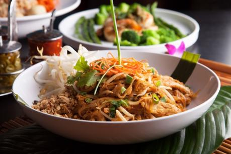 Thai Restaurant - Surry Hills Location - Sales $14,857 p.w.