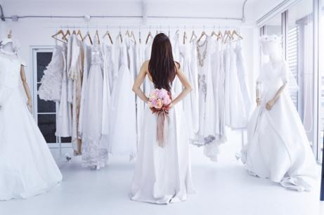 Bridal - Retail  -  Wedding - Western Suburbs NSW Net $7645 p.w
