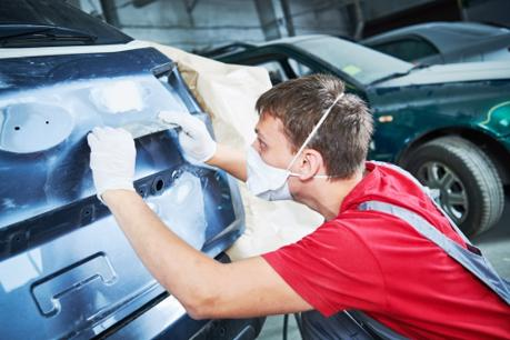 Automotive - Sales $14,907 p/w - Smash  and   Paint Repairs - Gold Coast