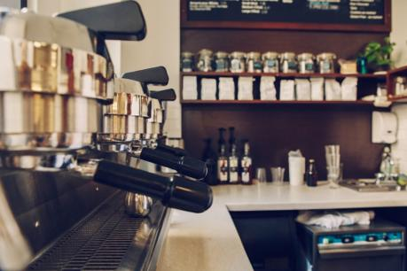 Cafe - Sales $11,000 pw - Takeaway - Espresso - North Sydney  NSW