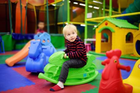 Play Centre - Tweed Heads Area - Sales $4,500 p.w.