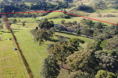 Land For Sale - Business Opportunity - Freehold - 50 Acres - North West NSW