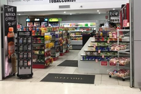 Convenience Store - Sales  $14,100 pw - Tobacconist - Bondi Junction Nsw