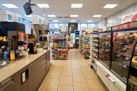 Petrol Station - Service Station Newsagency  Convenience Store - Net $3485.00 pw
