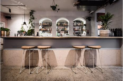 Bar - Restaurant - Glebe - Cocktail Bar -Takings $18,000 pw