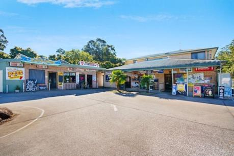 Freehold  - Sales $17,500 pw - Shopping Complex  -  Residence - Near Lismore Nsw