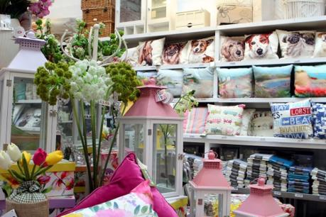 Homewares    -   Giftware  -   Retail - Rousehill NSW  2155
