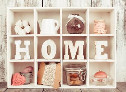 Homewares  -  Retail - Gifts