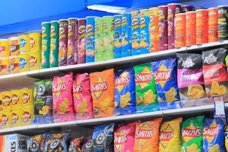 Convenience store -  City Fringe. -  Netting $4000 p.w.