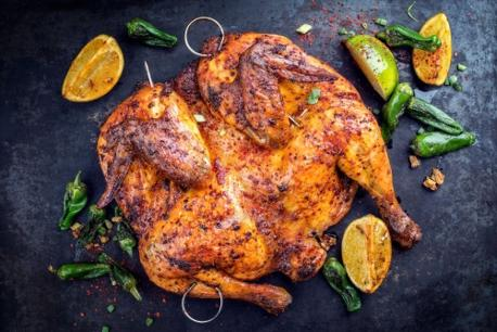 Takeaway - Sales $13.500 pw Charcoal Chicken - Under Management - Revesby Nsw