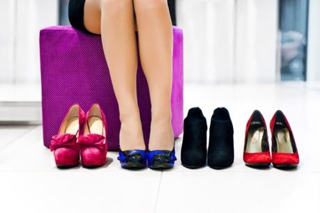 Retail - Footware - Brisbane City Fringe Location - Sales $4,405 p.w.