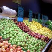 FRUIT & VEGIES SHOP, TAKING $52,000 PW, PRESTIGE S/C, ASKING $595,000, REF 6055