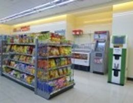 CONVENIENCE STORE TAKING $6,000 PW, WEST OF MELBOURNE, POA, REF 6593