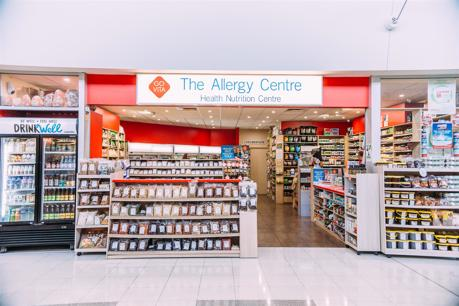 The Allergy Centre Jamison