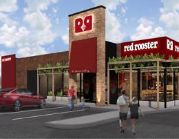 *NEW* Red Rooster Bomaderry