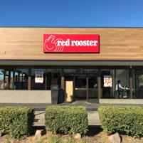 Red Rooster Drive Thru Lakemba NSW